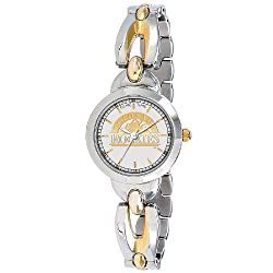 MLB Women's ME-COL Elegance Series Colorado Rockies Watch