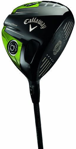 Callaway RAZR Fit Xtreme Driver (Right Hand, Graphite, 10.5 Loft, Stiff Flex, Matrix Black Tie Shaft)