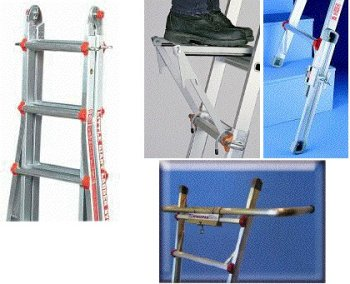 Buy Ladder Extension Cosco Ladders Discounted Little