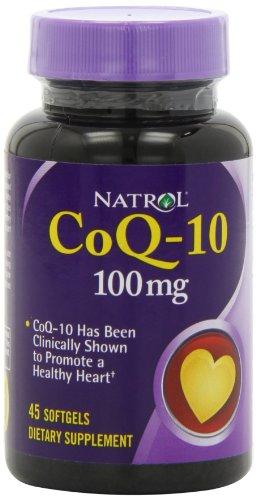Coq10 And Vitamin E