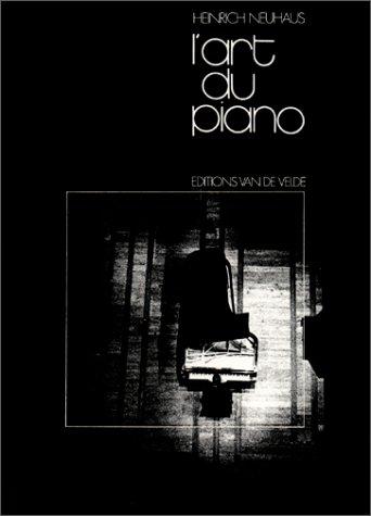 L'Art du piano