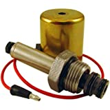 Meyer (B) Solenoid Valve Assembly, Red Wire