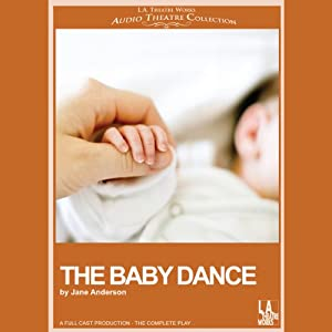 The Baby Dance Performance