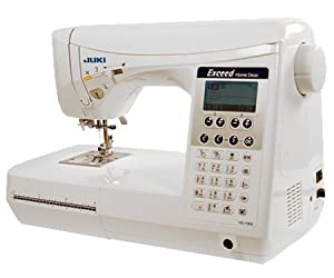Juki Hzl-f400 Show Model Exceed Series - Computer Sewing Quilting Machine from Juki