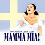 ABBA's Mamma Mia! The Musical (Swedish Version) [Imported]