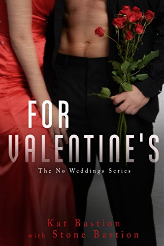 A steamy nightcap novella…  For Valentine's by Kat Bastion with Stone Bastion  **Sample for Free**
