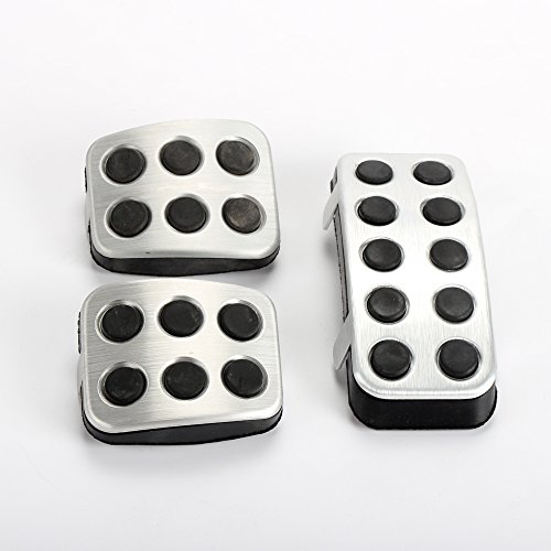 car-pedal-pads-cover-mt-fit-ford-escape-kuga-st-focus-2-focus-3-stainless-steel