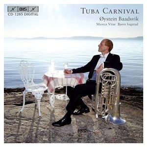 チューバの謝肉祭 (Tuba Carnival)