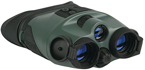Yukon Advanced Optics - Viking 2X Night-Vision Binoculars *** Product Description: Yukon Advanced Optics - Viking 2X Night-Vision Binoculars 2Mm X 24Mmbuilt-In Powerful Pulse? Ir System Illuminator Eclipse? Protective Lens Coversmulti-Coated Opti ***