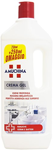 Amuchina Home Crema Gel Superfici 750+250Ml