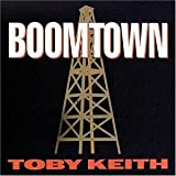 Keith Toby Boomtown album review