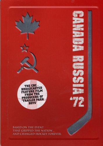 Canada Russia '72 (3-Disc Set)