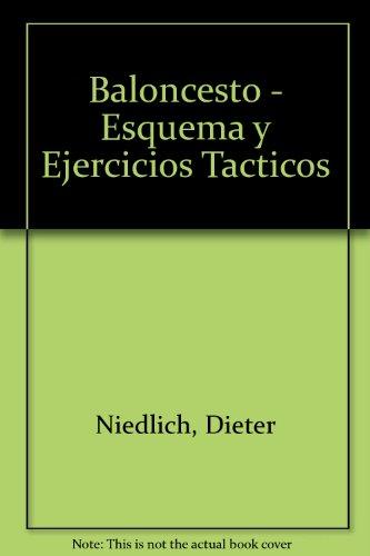 Baloncesto - esquemas y ejercicios tacticos