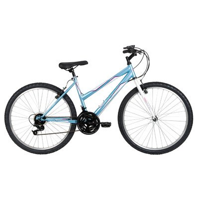 Great Features Of Huffy Bicycle Company 26214 Women's Granite Bike, Robin's Egg Blue, 26-Inch