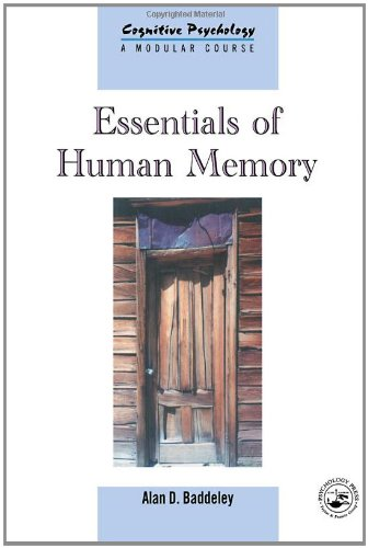 The Resource Library: Essentials of Human Memory...