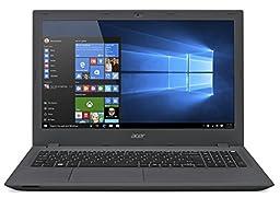 Acer Laptop Aspire E5-573G-56RG Intel Core i5 5200U 8GB Memory 1TB HDD NVIDIA GeForce 940M 15.6\