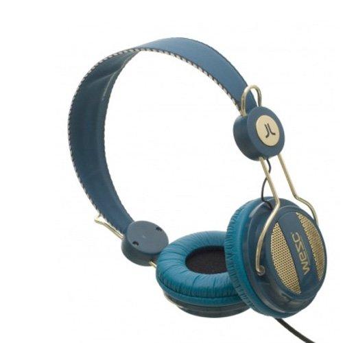 WeSC OBOE LEGION BLUEの写真01。おしゃれなヘッドホンをおすすめ-HEADMAN(ヘッドマン)-