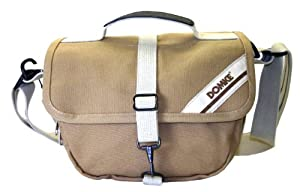 Domke 700-00S F-10 JD Medium Shoulder Bag -Sand