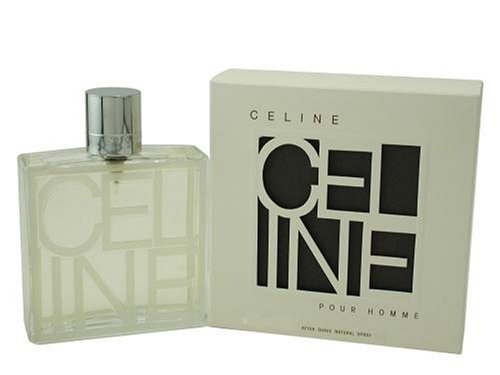 Celine By Celine For Men. Eau De Toilette Spray 3.3 Ounces by Celine Dion