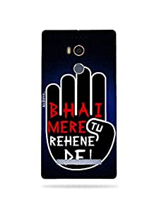 alDivo Premium Quality Printed Mobile Back Cover For Gionee Elife E8 / Gionee Elife E8 Back Case Cover (MKD279)