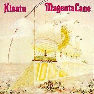 Klaatu Magentalane