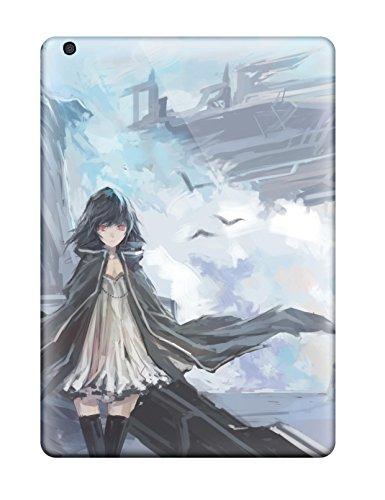 PZ97OL5SPV6ZU8GX one piece hat guys stripes anime Anime Pop Culture Hard Plastic iPad Air cases sale 2016