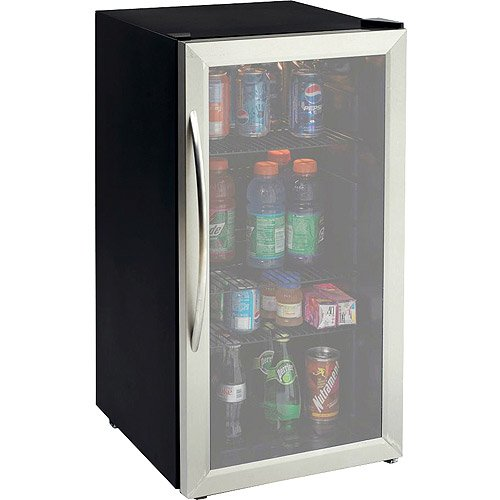 Review Avanti BCA31SS Beverage Center (BCA31SS)