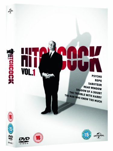Hitchcock - Volume 1 [DVD] [1942]