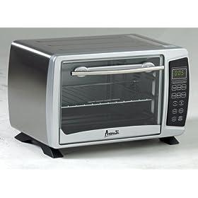 Avanti Digital Toaster SS OB