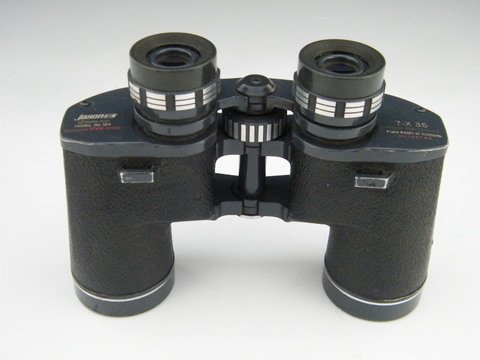 7 X 35 Binoculars