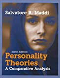 img - for Personality Theories : A Comparative Analysis book / textbook / text book