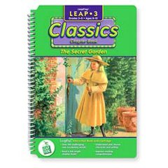 LeapFrog - Leap 3 Classics - The Secret Garden