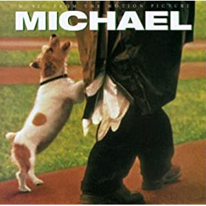 Various Artists-Michael [Original Soundtrack]