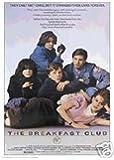 Hot Stuff Enterprise 385-24x36-MV Breakfast Club 2 Poster