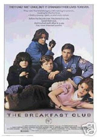 Hot Stuff Enterprise 385-24x36-MV Breakfast Club 2 Poster (Movie Posters compare prices)