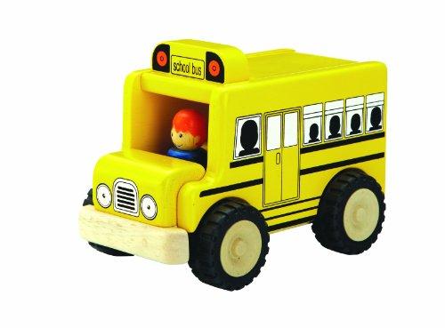 Imagen de Mini autobús escolar