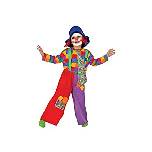 Colorful Boy's Clown - Toddler 2
