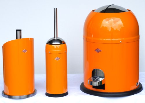 Wesco Kombi Bad-Set, 3-teilig