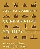 Essential Readings in Comparative Politics (Fourth Edition)
