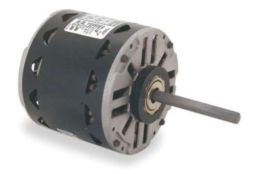 Lennox Furnace Motor (P-8-8609) 1/3 Hp, 1075 Rpm, 208-230 Volts Ao Smith # Ole1036H