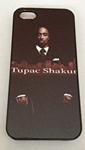 Tupac 2Pac Iphone 5 Case