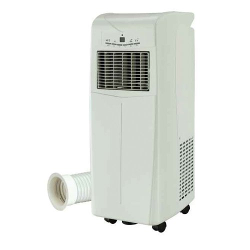 American Comfort ACW300C 10,000 BTU Portable Room Air Conditioner with Remote Control, Cools Up To 450 Square Feet