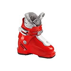 Head Edge J1 Junior Ski Boots