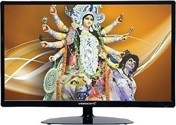 Videocon VMD40FH0ZFA Full HD LED TV Image