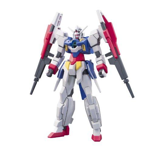 Bandai Hobby #015 Gundam Age-2 Double Bullet