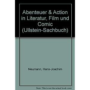 Abenteuer und Action. In Literatur, Film und Comics. ( Populäre Kultur).
