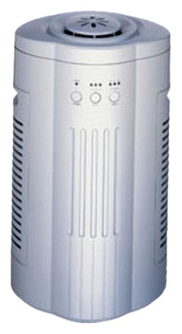 Cheap Body Relaxer BR-i500UV Ionic Air Purifier w / HEPA / Charcoal / Plasma / Photo Catalyst Oxidation (PCO) / Ultra Violet Light (UV) Technologies! (BR-i500UV)