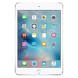 iPad mini 4 Wi-Fi 64GB Silver (MK9H2HN/A)