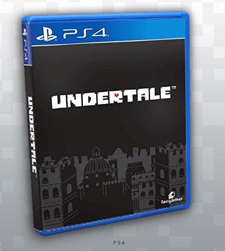 Buy Undertale Now!