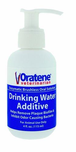 Oratene Drinking Water Additives (4 oz)